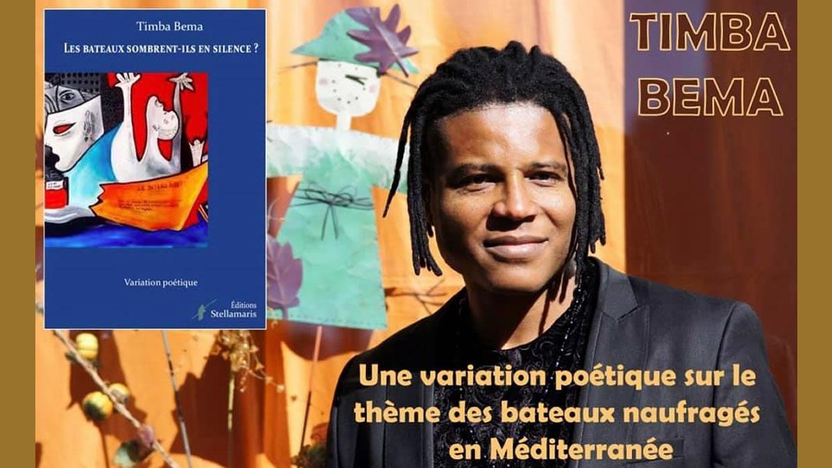 Timba Bema – Les Bateaux sombrent-ils en silence?