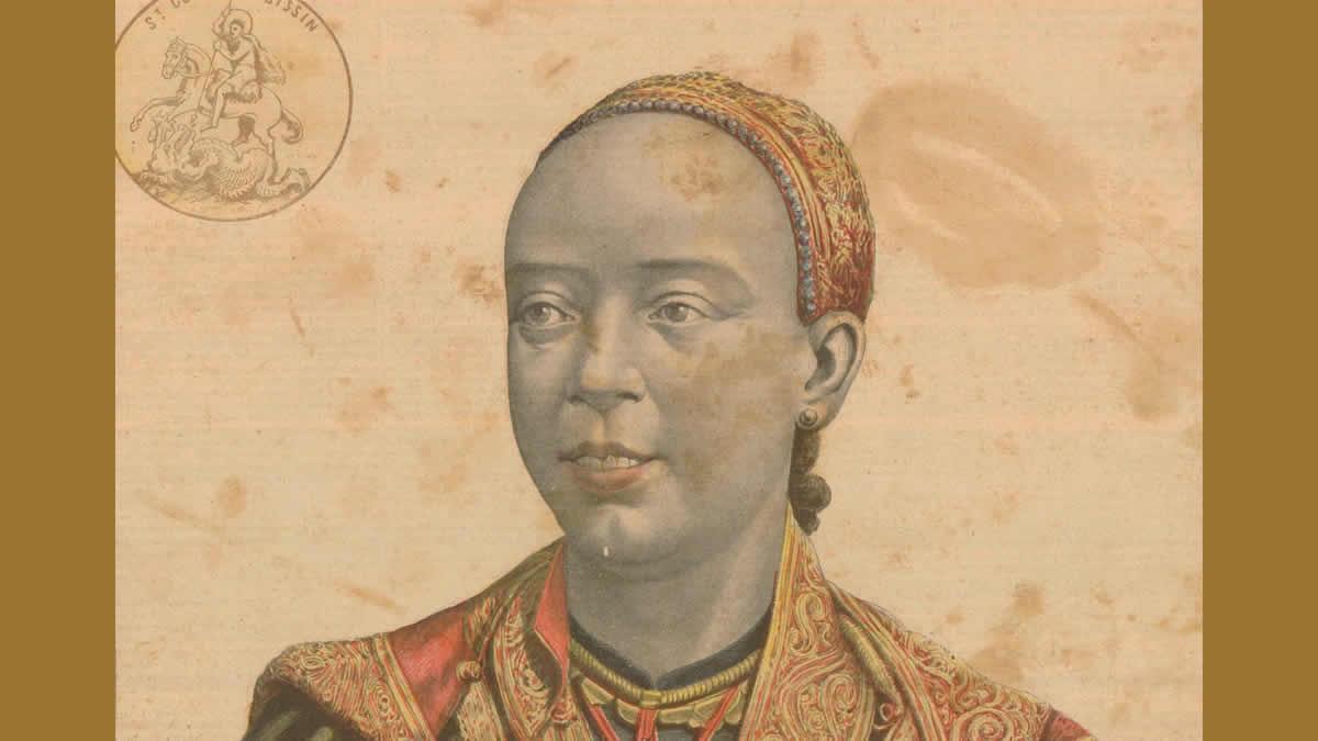 Taytu Betul, chef de guerre et « Lumière » de l'Éthiopie