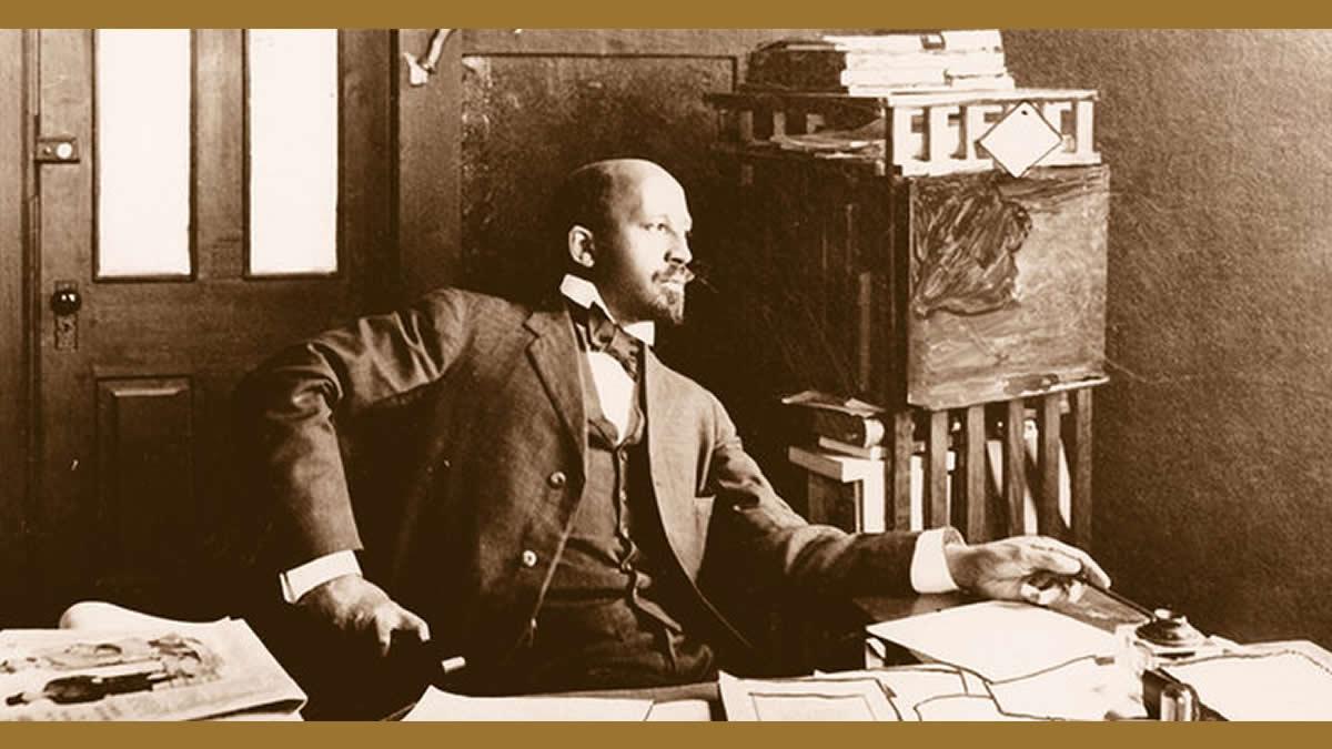 Le docteur Du Bois contre le Racisme