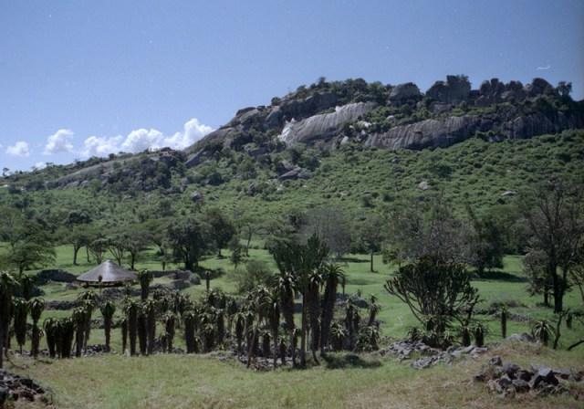 Grand Zimbabwe