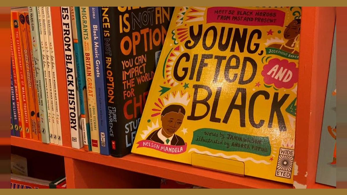 """Le """"Black Pound Day"""" en soutien aux commerces d'afro-descendants"""