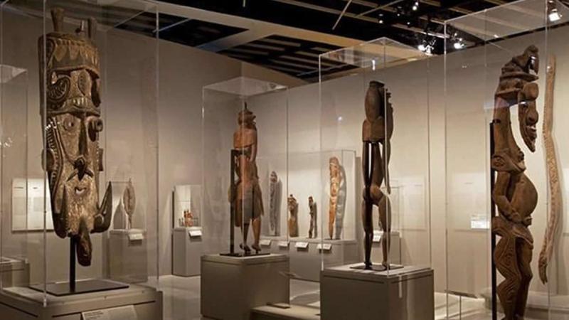 patrimoine mondial africain