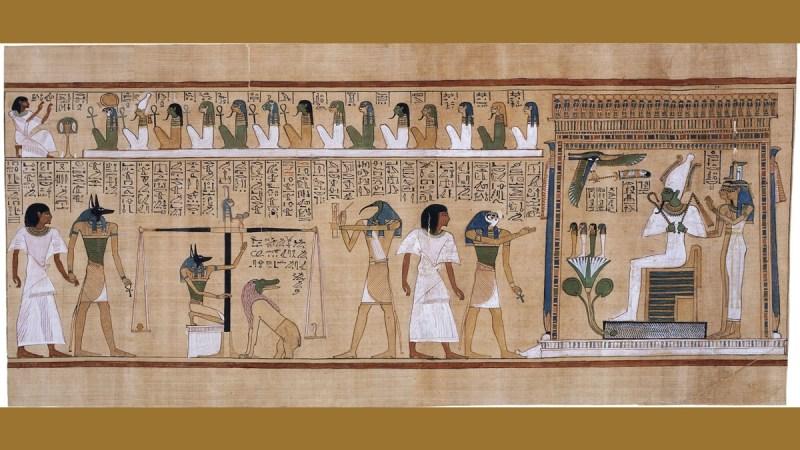 Anciens Égyptiens