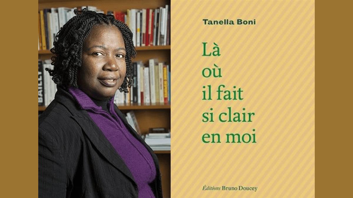 Tanella Boni – Poème de Côte d'Ivoire – Ici vit…