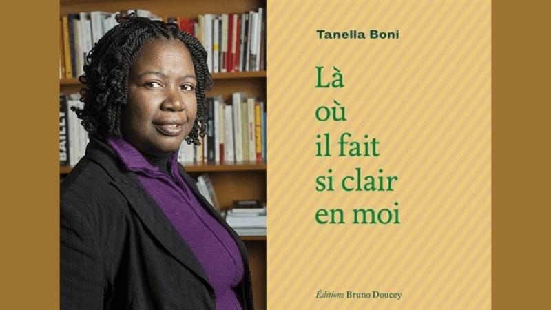 Tanella Boni