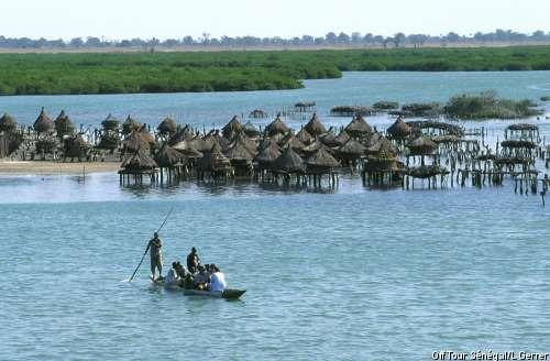 Tourisme Casamance