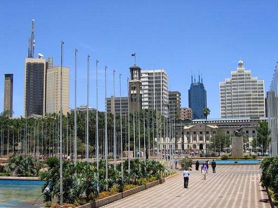 Pays riches : Kenya