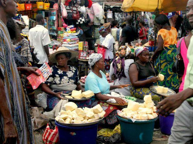environnement entrepreneurial pays 8