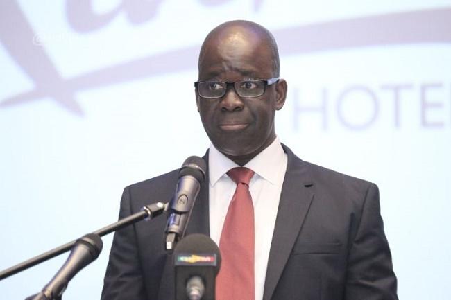 Cessé KOME, Président Directeur General de Koira Hotel Investment