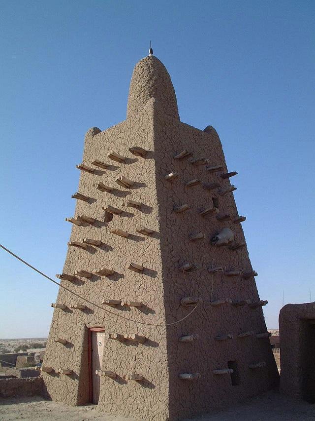 Mosquée Djingareyber