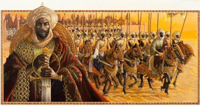 L'histoire de Mansa Moussa : L'homme le plus riche ayant jamais vécu