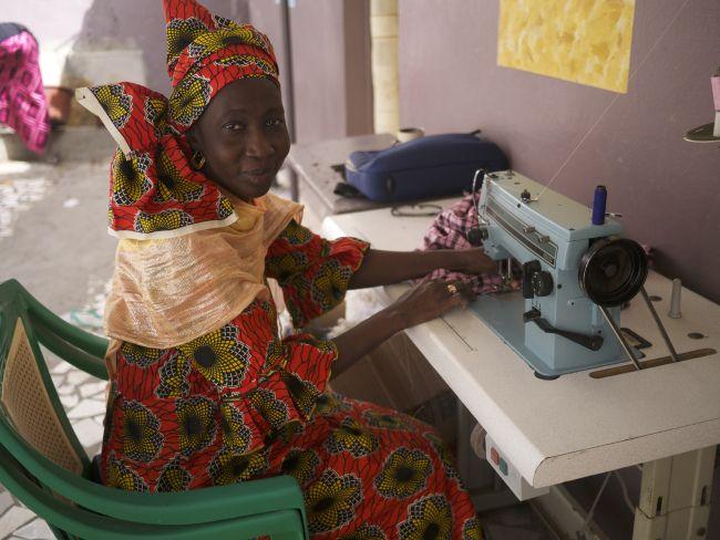 Le Sénégal pays ou entreprendre