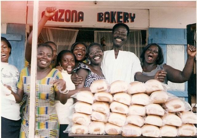 boulangerie africaine