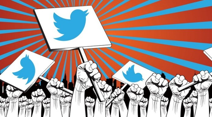 Afrique et twitter