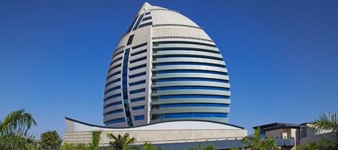 Soudan : Hôtel Corinthia Khartoum
