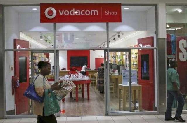 Vodacom Group