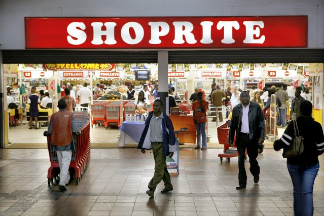 Shoprite Holdings