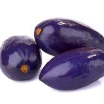 Safou ou atanga ou prune : le fruit aux milles vertues