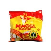 Cube Maggi: le fameux secret des bonnes sauces