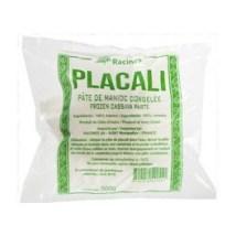 Placali ou Pâte de Manioc ou Water fufu