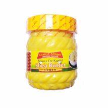Beurre de Karité: l'huile de choix D'Afrique