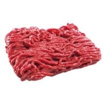 Viande de boeuf hache maigre - Halal
