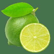Sirop de lime : bon pour la diet !