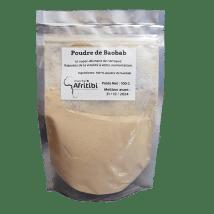 Poudre de baobab: le super-aliment de l'Afrique