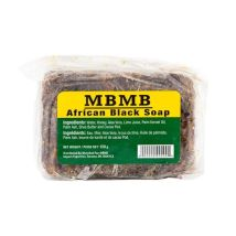 Savon Africain Noir - MBMB