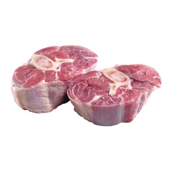Veal Shank meat