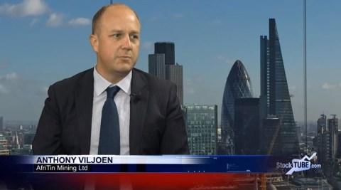 Anthony Viljoen tells Proactive's Andrew…