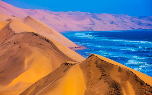 about namibia