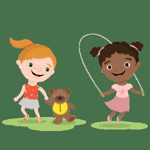 Haarpflege-Produkte speziell für Kinder