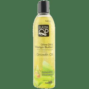 Elasta QP Olive Oil & Mango Butter Growth Oil