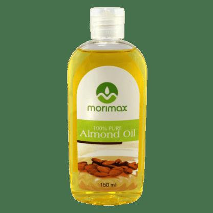 Morimax 100% reines Mandelöl