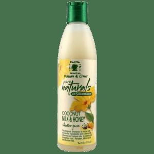 Jamaican Mango & Lime Coconut Milk Honey Shampoo