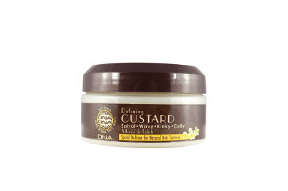 MY DNA-Defining Custard
