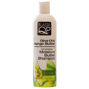 Elasta QP Olive Oil Shampoo