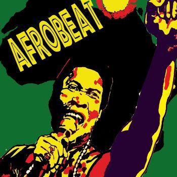 afrobeat instrumentals
