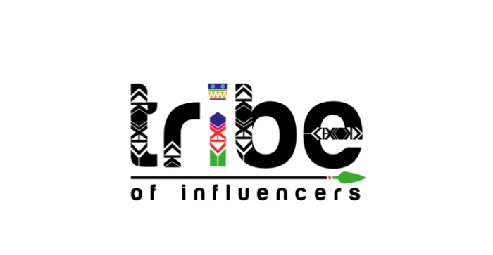 Tribe of Influencers Logo