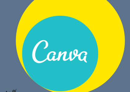 How to use Canva for blog graphics