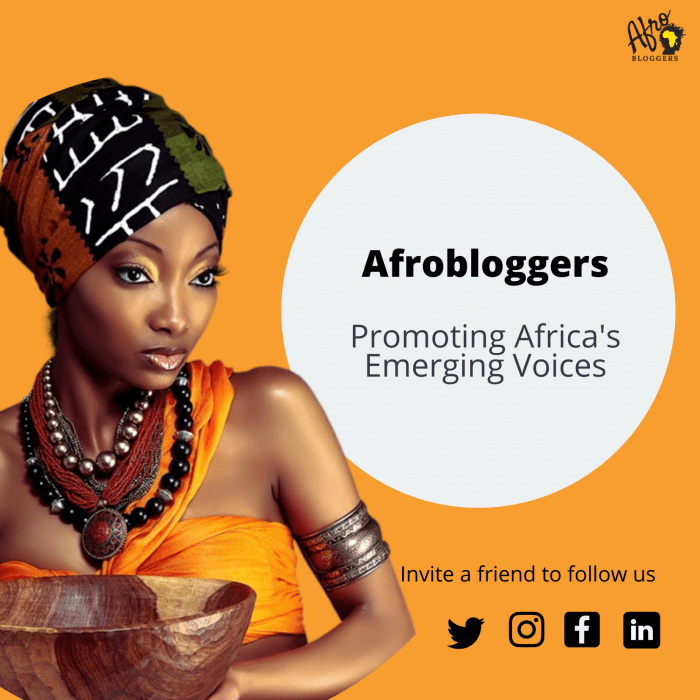 Afrobloggers