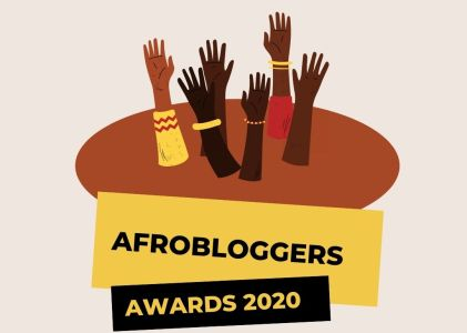 Why you should participate in the Afrobloggers Awards