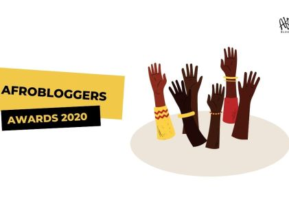 The Afrobloggers Awards 2020: Registration now open