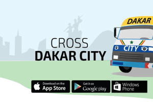 Cross Dakar City