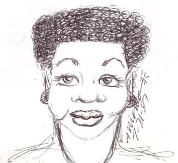 ball point pen sketch 7-21-97