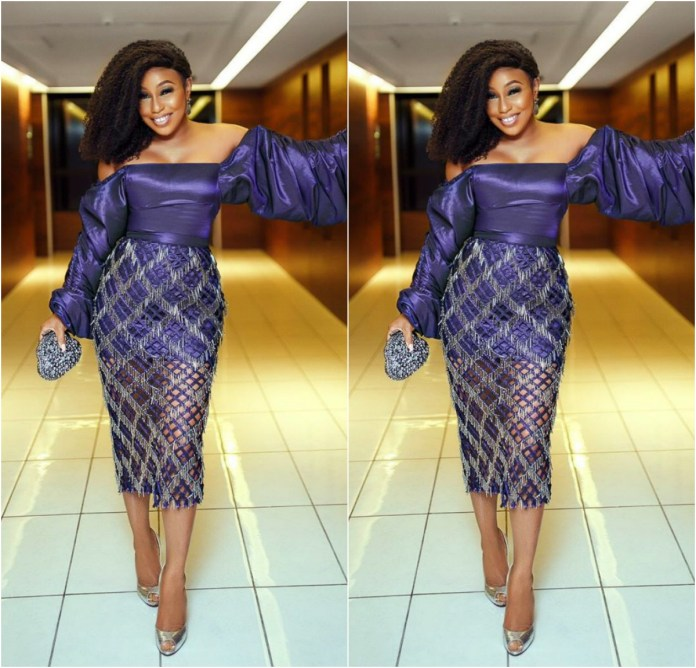 10 of Rita Dominic's Best Fashion Moments - The Campus Lady Magazine