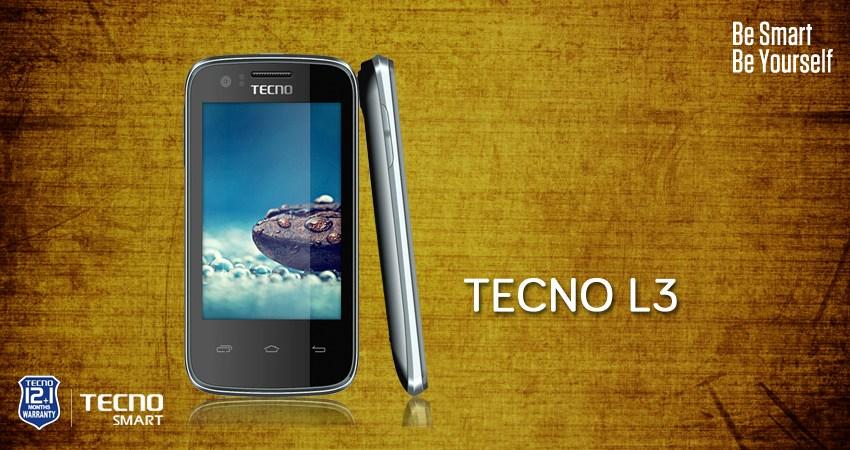 Tecno-L3
