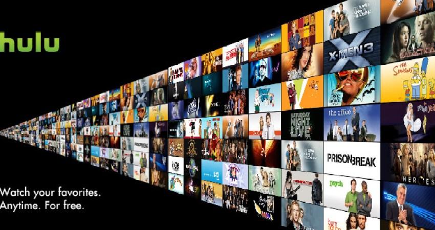hulu - free tv show downloads