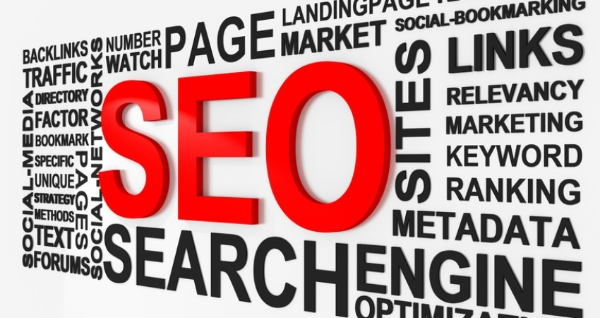 Search Engine Optimization SEO ranking factors for your website